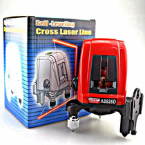 Nivel Laser 5-15 Mts Autonivelante, Rot.360º Con Alarma