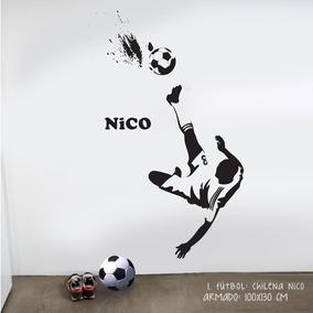 Aerosol Para Futbol - Vinilos Decorativos en Mercado Libre Argentina be1c6b2fdae4c
