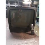 Televisión Ge De 20 Pulgadas