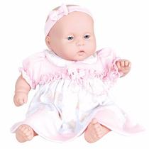 Boneca Bebê Bolofos 120 Frases Cotiplás 2071