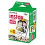 Fujifilm Instax Mini Película Instantanea 20 Fotos Pack New
