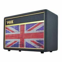 Amplificador De Guitarra Vox Pathfinder 10 Union Jack