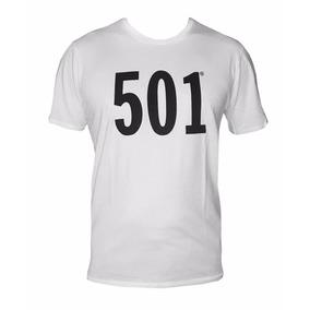 Remeras Levis 501 !! Originales E Importadas !!!