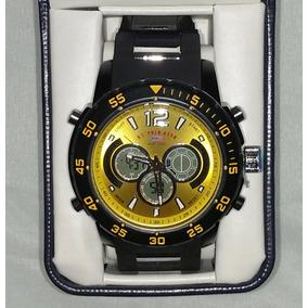 0d309e507a4 Relogio Polo Assn 2142 - Relógios con Mercado Envios no Mercado ...