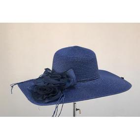Sombrero Ala Ancha - Sombreros en Mercado Libre Perú 357d368648b