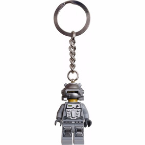 Lego Llavero Duke - Power Miners