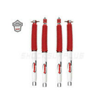Amortiguadores Rancho Rs5000 Wrangler 07-16 Nuevos Lift Kit