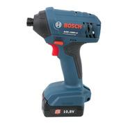 Llave De Impacto Bosch Gdr 1080-li Enc. 1/4  Con Maletín