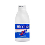 Alcohol Antisep Jgb 120ml