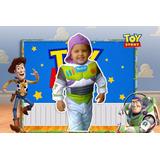 Tarjetas Invitacion Cumpleaños Toy Story Animada En Video