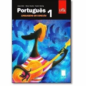 Português - Linguagens Em Conexão 1- Manual Do Professor
