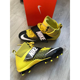 Botines Nike Rugby. Lunarbeast Pro Td Talle 10us