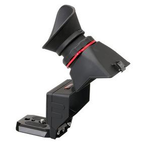 Visor Viewfinder Kamerar Qv1 3,2 Dslr Filmagem Canon Nikon