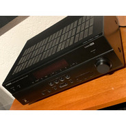 Sitoamplificador Yamaha Rx-v667 4k 7 Canales 95w 220v