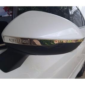 Acessorios Chevrolet Cruze 2017 2018 Decoração Retrovisor