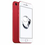 Celular Iphone 7 Red Apple 128gb 4.7 2gb 4g 12/7mp Ios 10