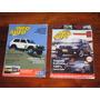 Lote 2 Revistas Info Auto Años 6 Y 7 N° 60 Y 78 2001 2002