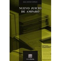 Libro Nuevo Juicio De Amparo