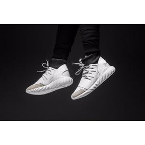 Supra Store Peru // adidas Tubular Doom White/white/black