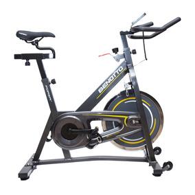 21 Bicicleta Estacionaria Spinning Profesional Benotto