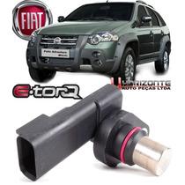 Sensor Rotação Palio Punto Doblo E-torq 5293161aa Original