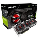 Tarjeta Video Gtx 1080 Ti Nvidia Geforce Pny 11gb Gddr5x