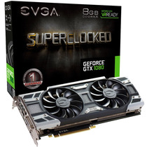 Geforce Evga Gtx 1080 8gb Sc Gaming Acx 3.0 08g-p4-6183-kr