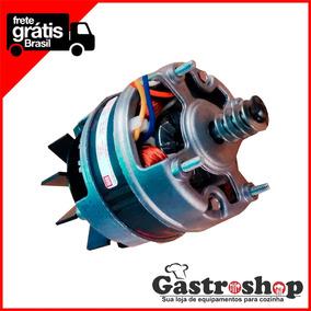 Motor De Churrasqueira Giratória Giragrill Weg 1/30cv Bivolt