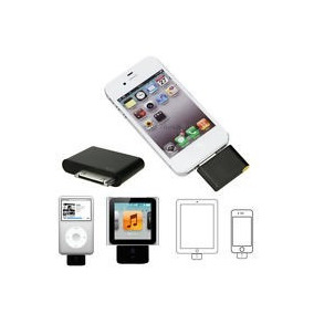 Conectale Bluetooth Al Ipod Classic, Nano, Iphone, Ipad