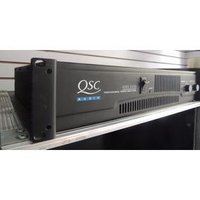 Amplificador Qsc Mx 2450