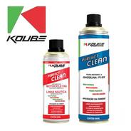 Koube Perfect Clean Moto + Perfect Clean Carro Flex Gasolina