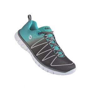 Zapatillas Hi Tec Volt Running Mujer