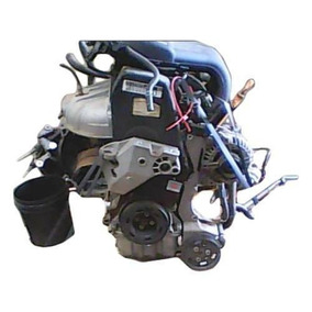 Motor Nafta Volkswagen Bora L/07 2l 2010 -125898