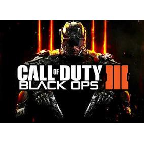 Call Of Duty Black Ops 1 Y 3 Xbox 360 Y Xbox One (digital)