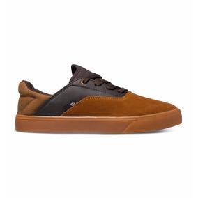 Zapatillas Hombre Dc Wallon S // Skate // Urbanas // Envios