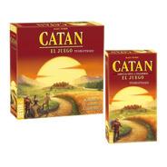 Colonos De Catan El Juego Original Devir Base + Ampliacion