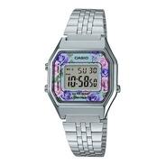 Reloj Casio Vintage La 680wa-2c Comercio Oficial Autorizado