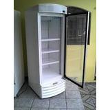 Freezer Vertical Expositor Para Congelados