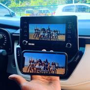 Interface De Desbloqueio Com Espelhamento Toyota  2019 -2022