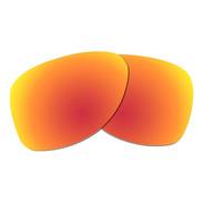 Micas Oakley Dispatch 2 Filtro Uv Polarizadas