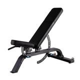 Banco Multi Posición Gym Profesional Fit Tech Ref 071249