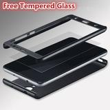 Funda Case 360 Xiaomi Redmi Note 3 Pro