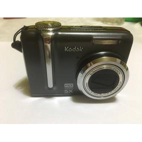 Cámara Digital Con Zoom Kodak Easyshare Z1285 Poco Uso!!!