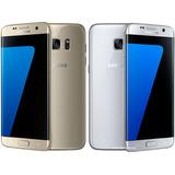Celular Libre Samsung Galaxy S7 Edge 5.5 Pulgadas 32gb 4g