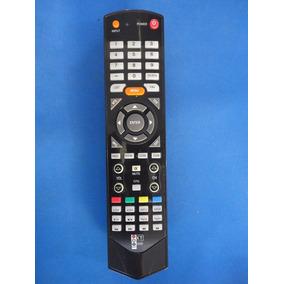 Controle Remoto Semp Toshiba Ct6390 Lcd Led 24 32 40 48 Pol