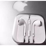 Fone De Ouvido Apple Original C/ Certificado - Iphone 5,5s,6
