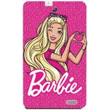 Tablet Barbie Pantalla 7