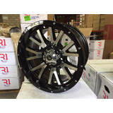 Rines 15 Nissan Np300 Frontier 6/114 2016/2018 Off Road