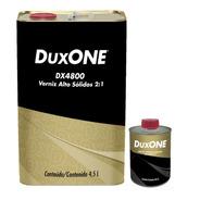 Dx4800 - Verniz Pu Bi Comp. 2:1 As 4,5ml + Cat. Dx149 450ml