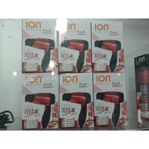 Secador Ion